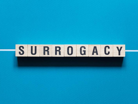 SURROGACY AND ITS LEGAL IMPLICATIONS