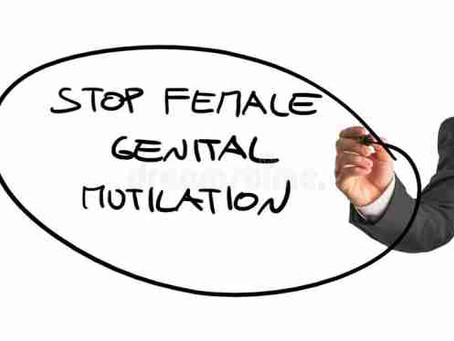 CHALLENGING SOCIOCULTURAL CONVENTIONS-FEMALE GENITAL MUTILATION & WAYS TO PREVENT MEDICAL PERVERSION