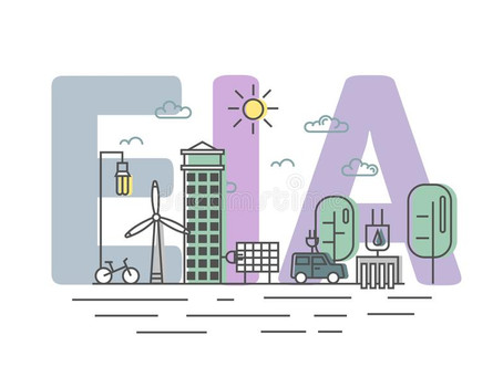 ROLE AND EFFECTIVENESS OF EIA IN ACHIEVING SUSTAINABILITY