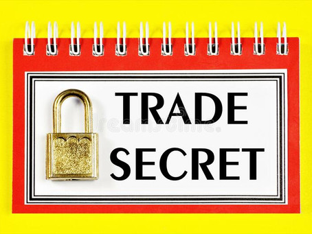 NEED FOR A TRADE SECRET LAW IN INDIA