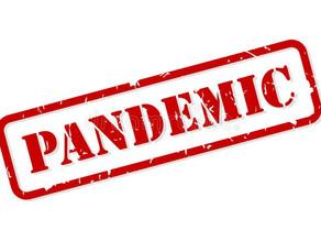 EVERY 100 YEARS PANDEMIC!