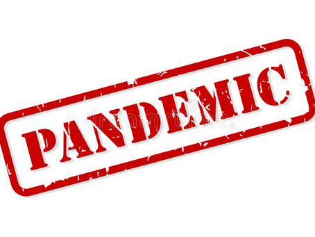 EVERY 100 YEARS PANDEMIC!