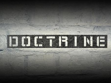 DOCTRINE OF FIXTURES- EXPLAINED