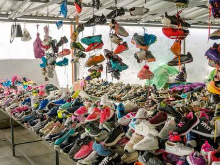 INDIA'S FOOTWEAR SIZING SYSTEM: SOON TO BE A REALITY