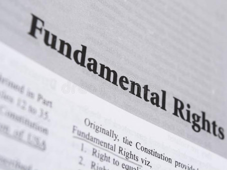 DIRECTIVE PRINCIPLES OF STATE POLICY AND FUNDAMENTAL RIGHTS: THE INDIAN EXPERIENCE