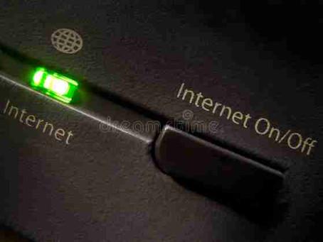 VALIDITY OF INTERNET SHUTDOWN IN A DEMOCRACY