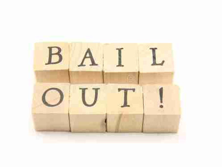 BAIL: AS A MATTER OF RIGHT OR DISCRETION?