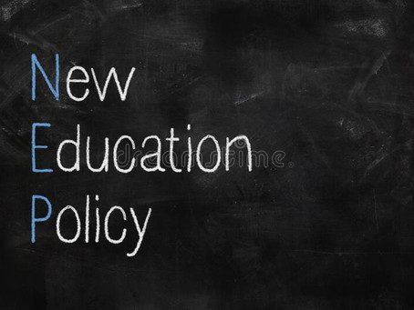 New National Education Policy: Explained
