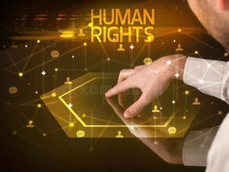 ANALYSIS OF HUMAN RIGHTS CONDITIONS IN CHINA