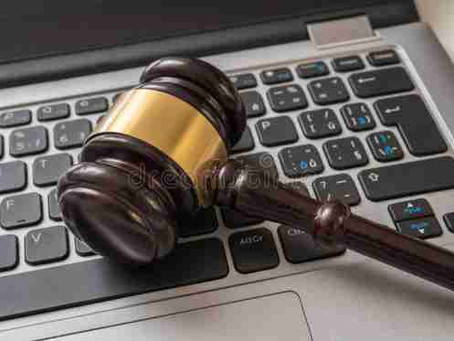COMPARATIVE ANALYSIS OF CYBER LAWS IN INDIA AND UAE
