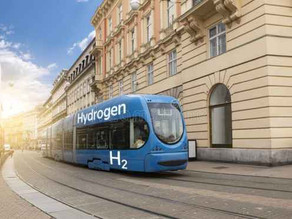 HYDROGEN FUELLED VEHICLES IN INDIA: TOWARDS A NEW ERA