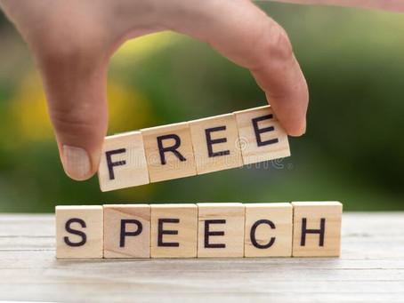 FREE SPEECH VS CONTEMPT OF COURT: A CONVERSATION