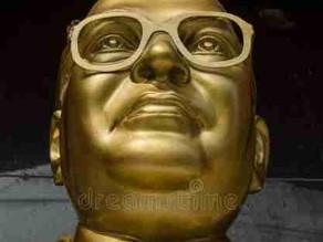 BHIMRAO RAMJI AMBEDKAR: THE LAWYER