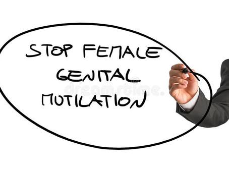 FEMALE GENITAL MUTILATION IN INDIA