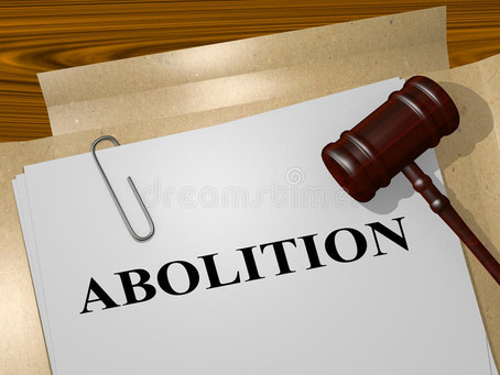 ABOLITION OF TITLE