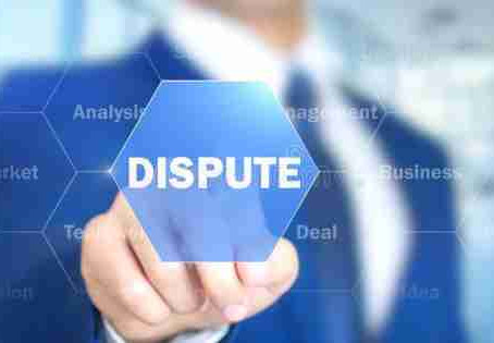 """ONLINE DISPUTE RESOLUTION """"A CURE FOR JUSITCE DELAYED AND JUSTICE DENIED""""- THE PROBLEM OF INDIA"""