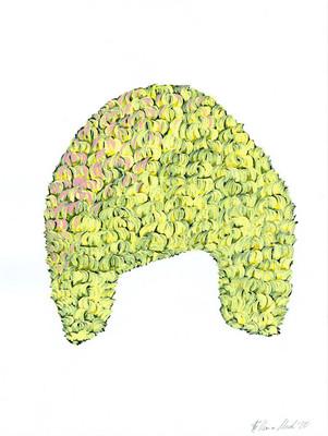 Kana Mick Design Form Skulptur gelb.jpg