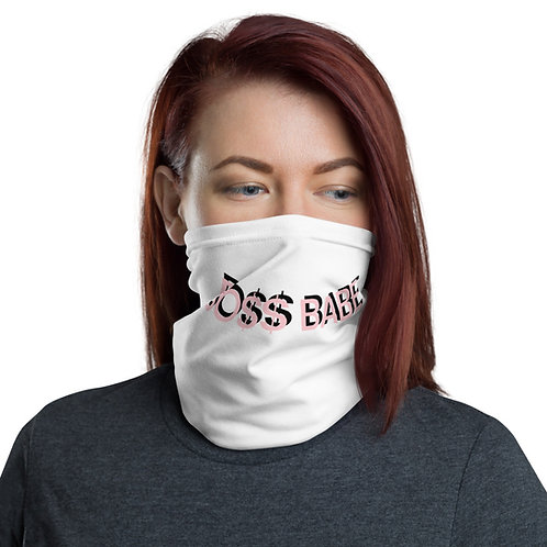 Neck Gaiter - Mask - Bo$$ Babe