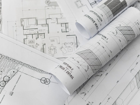 What Are Construction Drawings?
