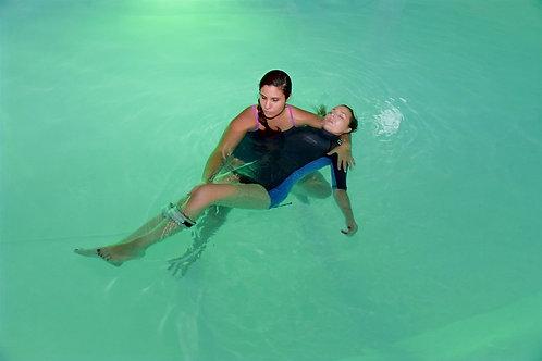 Watsu (massage aquatique)