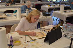 Fairbanks Watercolor Society