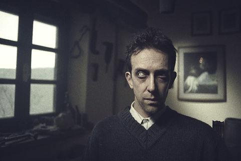 Fade out, sceneggiatura di Filippo Sataniello, film horror scritto da Filippo Santaniello