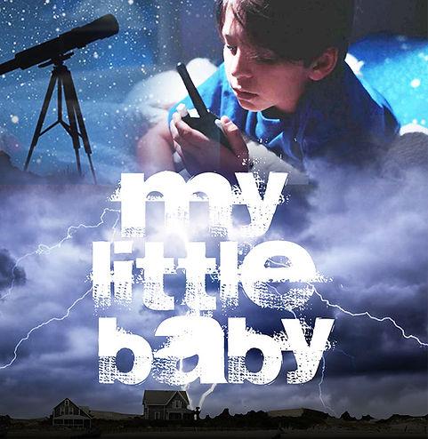 My little baby, film horror fantastico, da una sceneggiatura di Filippo Santaniello e Giorgio Bruno