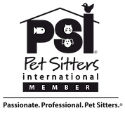 Pet Sitters International Member Purrs & Grrrs Dog Walking & Pet Sitting