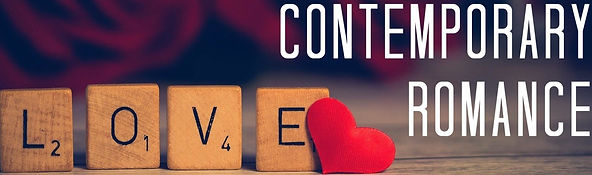 Contemporary Romance Review Promo Banner