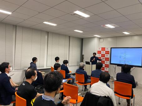 10月イベントレポート:「関西にもいる!VCの今!」