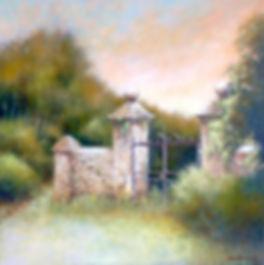 Gates to a Tuscan Garden.jpg
