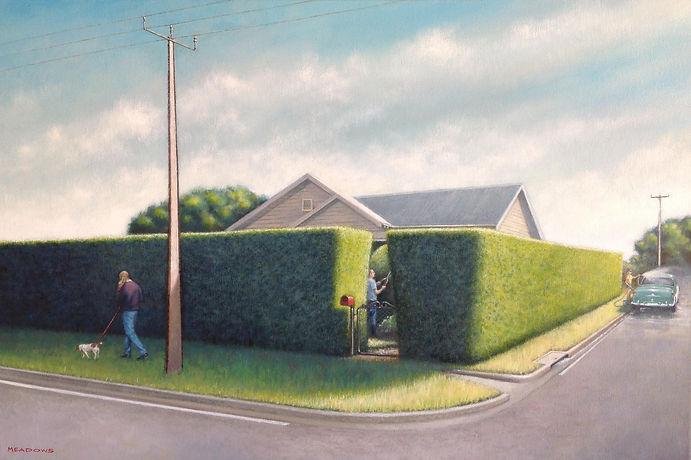 sunday around the hedge.jpg