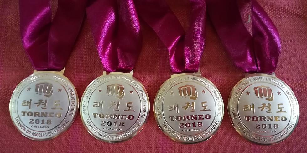 Torneo Interno T.A.N. 2019