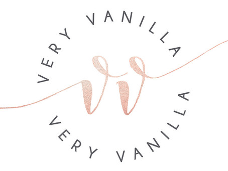 Welcome to Very Vanilla!