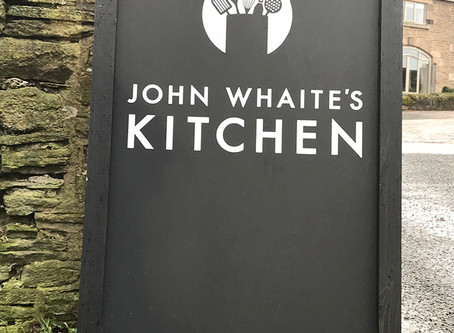 Perfecting Patisserie with John Whaite