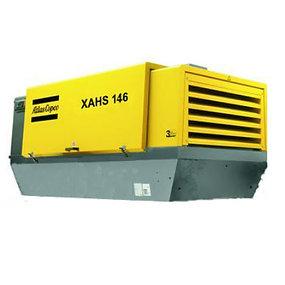 Дизельный компрессор Atlas Copco XAHS 146
