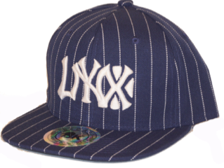 LIMITED EDITION NY HAT