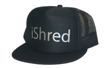 iShred Trucker Hat