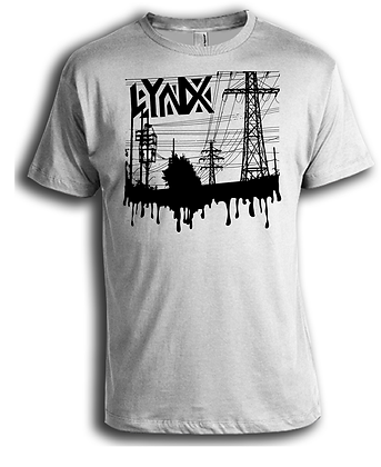 Power lines T
