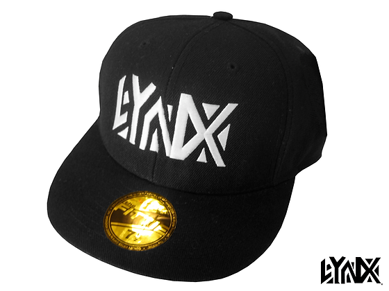 LynX Logo Fitted