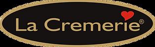 Logo ufficiale La Cremerie 2017.png