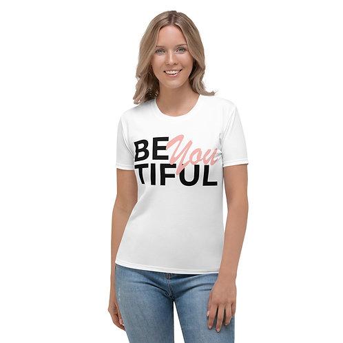 BeYOUtiful Women's T-shirt