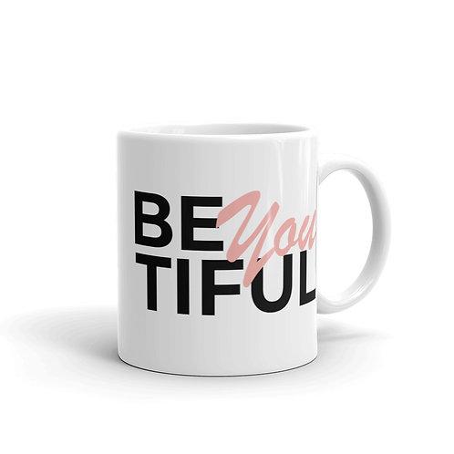 BeYOUtiful Mug
