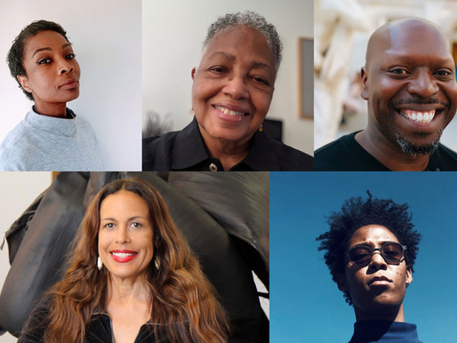 Leila Weefur is Awarded 2020 California Black Voices Grant