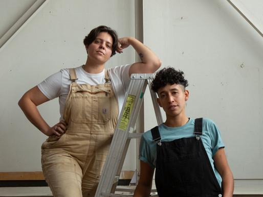 Art Handlxrs* is Awarded 2021 Grants for Arts Equity