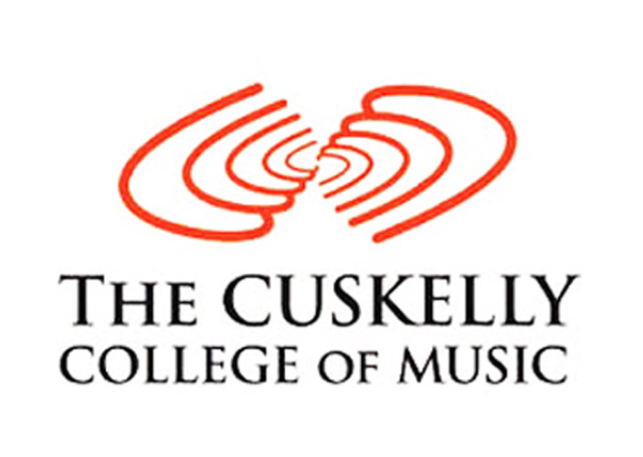 cusklly college of music