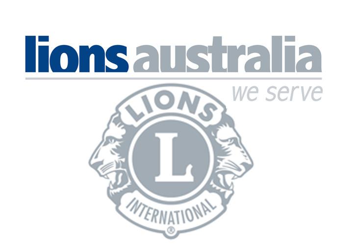 lions australia