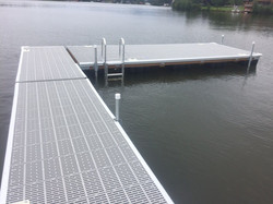 ThruFlow Decking