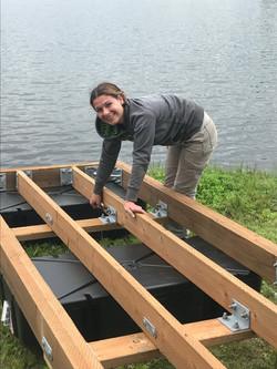 Assembling Docks