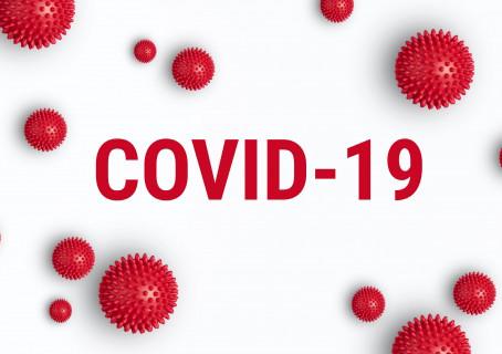 Covid 19 maatregelen
